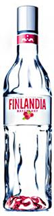 Finlandia Vodka Raspberry 1.00l